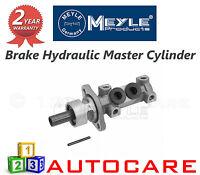 Seat VW Meyle 22.2mm Brake Hydraulic Master Cylinder 1006110048