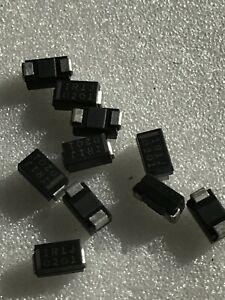 Rectifier Diode Schottky 10MQ100N 2 pin SMA 10pcs £3.25 H748