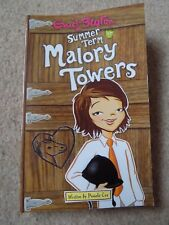 Enid Blyton Summer Term Malory Towers 2013 Children's Paperback Book