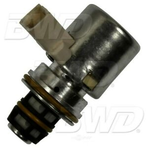 Auto Trans Control Solenoid-TRANSMISSION CONTROL SOLENOID BWD S9867