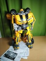 Transformers Ultimate Bumblebee 2007 edition