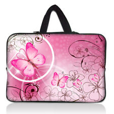 """10""""Inch Portable Carry Sleeve Case Bag For 9.7""""-10.2"""" Netbook Laptop Tablet Ipad"""