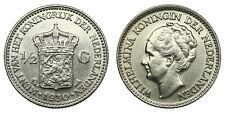 Netherlands - ½ Gulden 1930