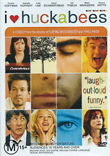I Heart Huckabees - Comedy - Dustin Hoffman, Isabelle Huppert - NEW DVD