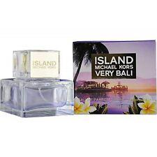 Authentic Rare New Sealed - Michael Kors Island Very Bali EDP Spray 1.7 oz Women