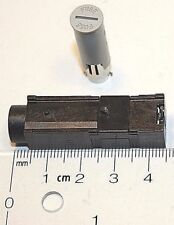 """NEW Littelfuse 345 PC Mount Fuse Holder for 1/4"""" x 1 1/4"""" Fuses"""