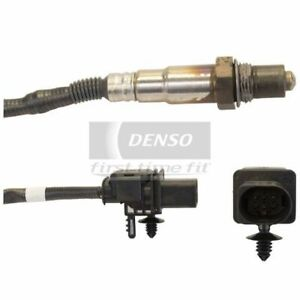DENSO 234-5007 Air/Fuel Sensor 5 Wire, Direct Fit, Heated, Wire Length: 14.96