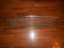 ORIGINAL VERY NICE 63 FORD FAIRLANE GRILLE
