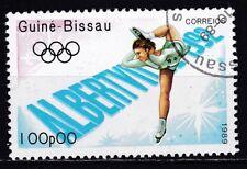 GUINEE-BISSAU  JAAR 1989  NR. Y&T 490 ° (L1)
