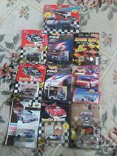 10 car Lot Mark Martin hot wheels racing champions