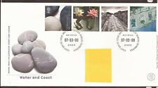 GB FDC 2000 Water and Coast