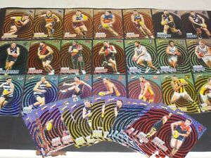 2021 Select Footy Stars Holofoil cards $1.00 each, Pick your card/cards