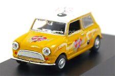 Austin Mini Cooper RHD Jsut Divorced 1/43 Oxord