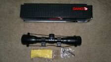 GAMO LC 4x32 WR Air Rifle Scope with Mounts