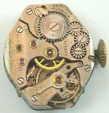 Vintage Mathey Tissot 5.4 Mechanical Wristwatch Movement -   -  Parts / Repair