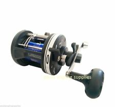 Sea Fishing Multiplier Reel With Line LS5000 for Boat Rod  Trolling  etc