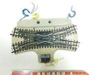 BE559-0,5# Märklin H0/AC 5126 Kreuzungsweiche/DKW (M-Gleis) für 3600/800 geprüft