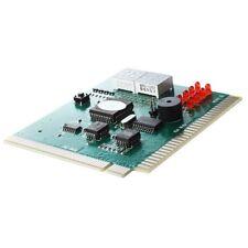 Tarjeta Diagnostico Digital con display pa PC (PCI/ISA) X6Y8