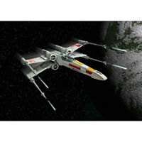 REVELL Star Wars Easy Click X-Wing Fighter 1:29 Space Model Kit 06890