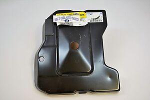 94-05 Chevrolet S-10 Blazer GMC Sonoma Bravada Jimmy Battery Tray new OEM