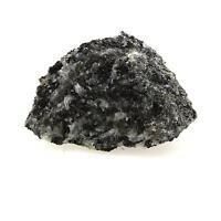 Essexite. 34.5 cts. Grenville, Québec, Canada