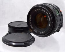 Canon-50mm-f-1-8-lens-FD-Mount-USED-Great-Condition