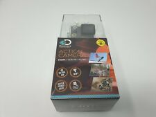 Discovery Adventures 4K Action Camera Escape WIFI Sealed NEW