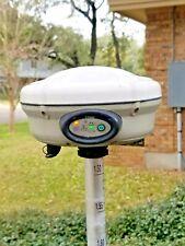 Trimble R8 Model 2 GPS GNSS Glonass UHF 410-430MHz RTK Rover VRS Receiver