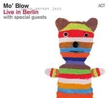 Mo'Blow - Live In Berlin - CD //3