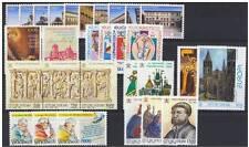 Vaticano 1993  annata completa (23 valori ) MNH