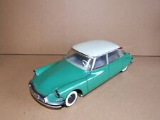 GEGE (France) Citroen ds.19 Battery Operated-VERY RARE