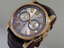 Roger Dubuis Hommage Chronograph DBH00569 Micro-Rotor 18k Rose Gold  $46,700 NIB