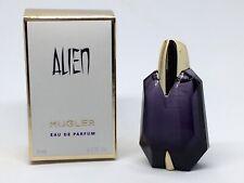 Perfume  miniature * Alien * Thierry Mugler  6 Ml eau de Parfum