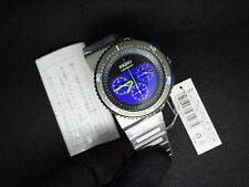 SEIKO  VINTAGE NON DIGITAL WATCH NOS GIUGIARO  BISHOP ALIEN  SCED021 NO BOX!!!