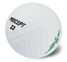 50 Precept Laddie Xtreme AAA Used Golf Balls (3A) - FREE SHIPPING-