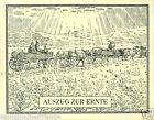 Excerpt harvest Macedonia Bulgaria TOBACCO HISTORY HISTOIRE DU TABAC CARD 30s