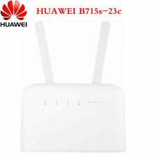 Unlocked Huawei B715s-23c 4G 5G LTE CPE 450M WiFi Cat.9 Dual Band Router