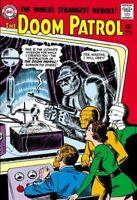 Doom Patrol : The Silver Age Omnibus, Hardcover by Drake, Arnold; Haney, Bob;...