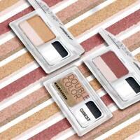 2.5g Augen Make up doppelte Farben Lidschatten Shimmer Lidschatten Palette K5L9