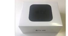 Apple MQD22LL/A TV 4k 32GB Dongle - Black NEW IN BOX