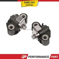Upgrade Plastic Style Lower Timing Chain Tensioner For Ford 4.6 5.4 Pair L R