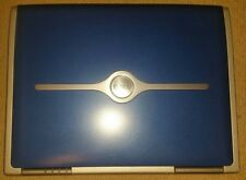 Dell Inspiron 8600 Pentium M-1.6GHz/1GB/60GB/CD-RW/DVD/WiFi laptop 8600FR2