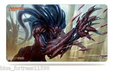 MTG M14 Thorncaster Sliver PLAYMAT PLAY MAT ULTRA PRO FOR CARDS