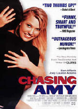 CHASING AMY MOVIE POSTER ~ STYLE B 26x40 Kevin Smith Joey Lauren Adams