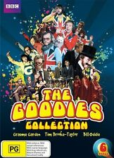 The Goodies Collection (DVD, 2011, 6-Disc Set)