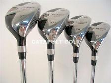 Mens Right Golf Hybrids New All True Hybrid Set 2 3 4 5 Utility Golf Club Rescue