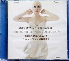 ANNIE LENNOX Collection Rare 2009 Japan CD Eurythmics