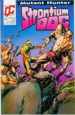 Strontium Dog # 16/17 (Carlos Ezquerra) (Quality Comics USA, 1988)