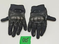 Oakley Standard Issue Factory Pilot Gloves Coyote - Black - Size Small
