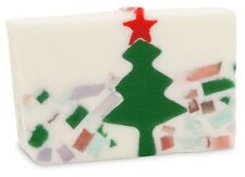 Primal Elements HOLIDAY New Full size 7+ oz. not smaller Christmas Gift Soap Bar